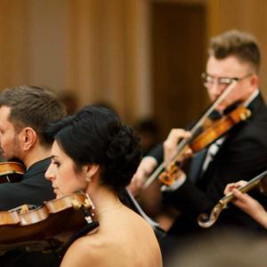 симфонічні концерти