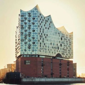 K&K Philharmoniker am 7. und 22. September in der Elbphilharmonie