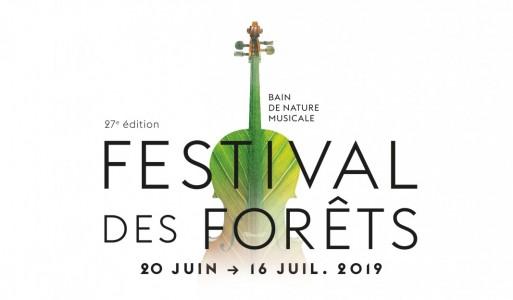 Kendlinger-Komposition beim »Festival des Forêts«