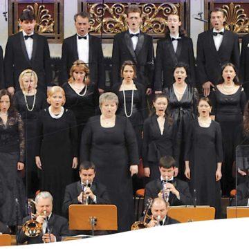»Die schönsten Opernchöre« um ein Jahr verschoben