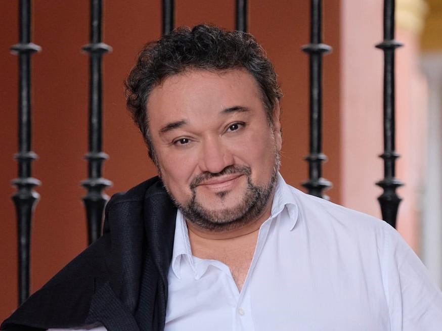 Hochkarätig besetzt: Ramón Vargas am 11. Juli beim Kendlinger-Festival
